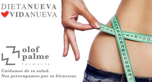 Tu farmacia de confianza en Las Palmas Farmacia Olof Palme Asesoramiento-Nutricional