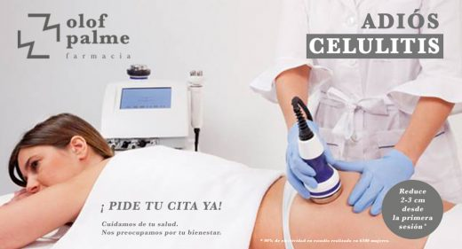 Tu farmacia de confianza en Las Palmas Farmacia Olof Palme Cavitacion
