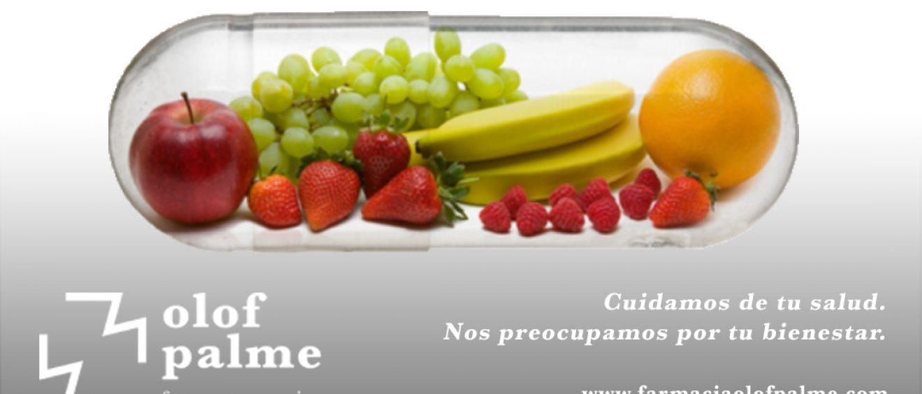 Tu farmacia de confianza en Las Palmas Farmacia Olof Palme Medicamentos y Comidas