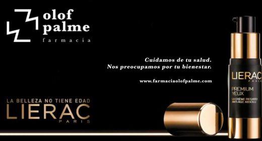 Farmacia Olof Palme Premium Yeux Lierac