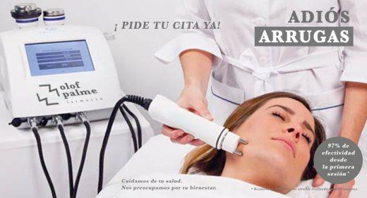 Tu farmacia de confianza en Las Palmas Farmacia Olof Palme Radiofrecuencia
