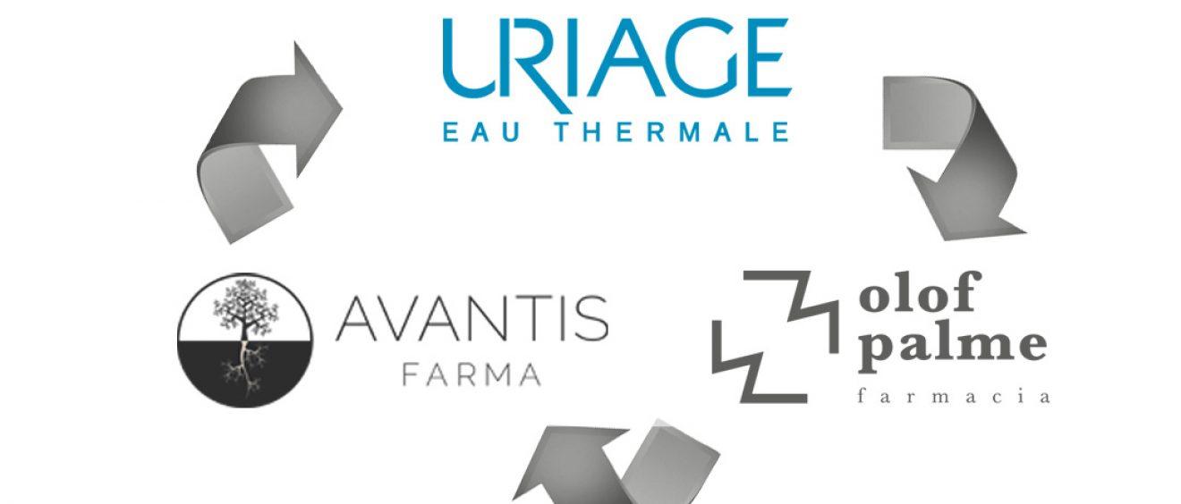 Farmacia Olof Palme Uriage Avantis Farma