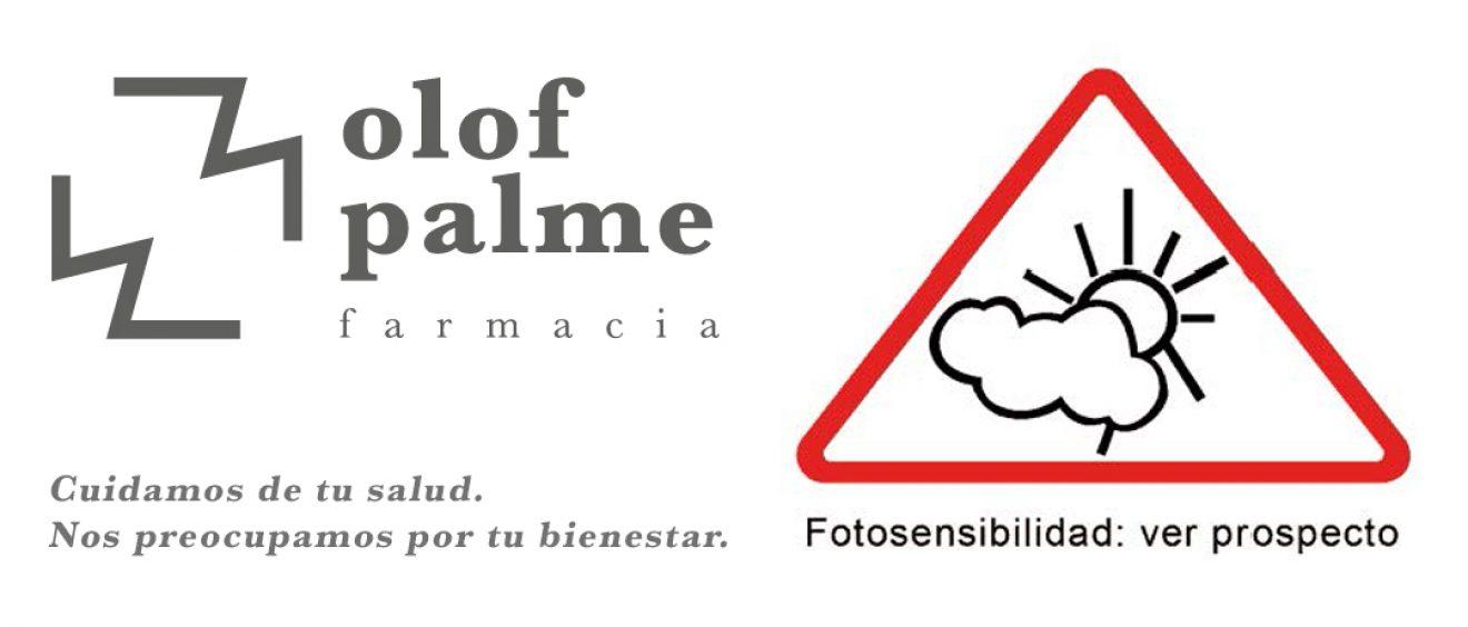 Tu farmacia de confianza en Las Palmas Farmacia Olof Palme Medicamentos fotosensibilizantes